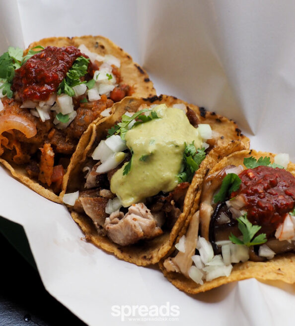 taco fest bkk la monita taqueria