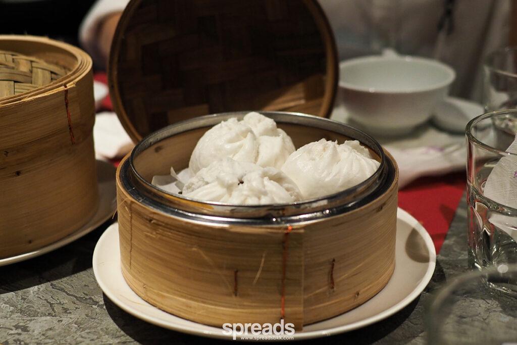 Tasty Congee Bangkok food